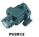 TAIWAN FURNAN  High pressure low noise vane pumpPV2R12-33/19