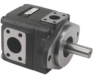 Hydraulic  6C T6D T6E T7E Single Vane Pump T6CC0280221R00C111
