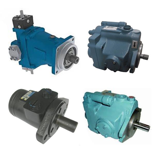 MARZOCCHI GHPP3-D-120 GHP Series Gear Pump