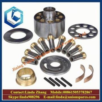Hot sale for For Rexroth A2FO125 A2FM125 excavator pump parts