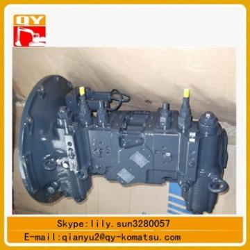 excavator spare parts pc200-6 pc220-6 main hydraulic pump 708-2l-00150 708-2L-00421