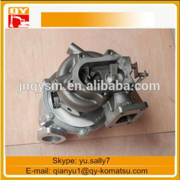Kobelco SK330 Turbocharger J08E engine parts