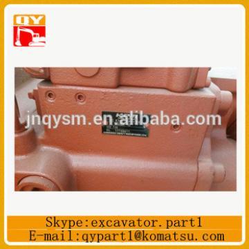 excavator PC210-7 hydraulic main pump assembly K3V112DP-135R-9NG9-1D