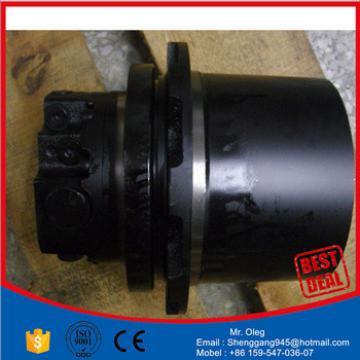 Bobcat travel motor, excavator hydraulic motor,drive motor :MX325,MX337,341,E50,E32,E35,E43,E80,325,334,430,E45,E38,