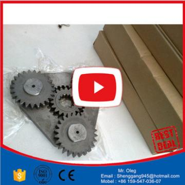 First planet gear for PC300LC-7 swing gear 1st 207-26-71520 excavator parts swing gearbox parts speed rotation