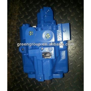 Uchida Rexroth AP2D25 hydraulic pump,DOOSAN K1022715B EXCAVATOR MAIN PUMP,AP2D25,AP2D28,DH55,pump part,piston,block,