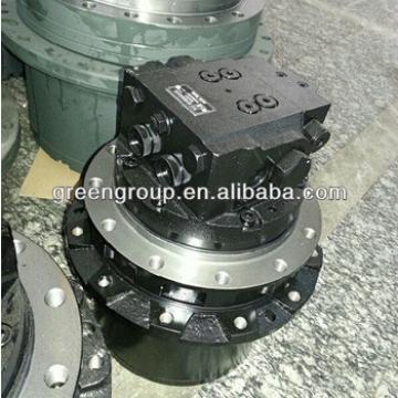 GM07VL Excavator final drive,GM07VA travel motor,TM07VA,TM07VC,TRACK MOTOR,Hyundai,Daewoo,Doosan,Volvo,Kubota,Bo