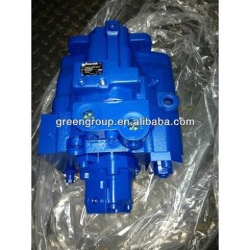 Uchida Rexroth hydraulic pump,AP2D36VL EXCAVATOR MAIN PUMP,AP2D25,AP2D28,DH55,DOOSAN K1022715B,pump part,piston,block,