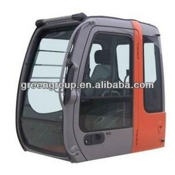 ZAXIS 110 excavator cab,ZX55 drive cab,ZX60,ZX130,ZX160,ZX75,ZX200,ZX220,ZX240,ZX230,ZX300,ZX320,ZX120,ZX70,ZX80,ZX60