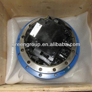 Bobcat 337 final drive,Genuine mini excavator travel motor:331,MX337,341,E50,E32,E35,E43,E80,325,334,430,E45,331 hydraulic pump