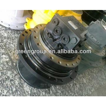 Hyundai R2900LC-3 final drive,R2800LC,R225LC travel motor,R3300LC-3 excavator travel device,R220LC,R290LC,R300LC,R210LC,R215LC,