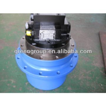 Bobcat MX331 hydraulic motor ,MX325 excavator hydraulic motor:MX337,341,E50,E32,E35,E43,E80,325,334,430,E45,E38,
