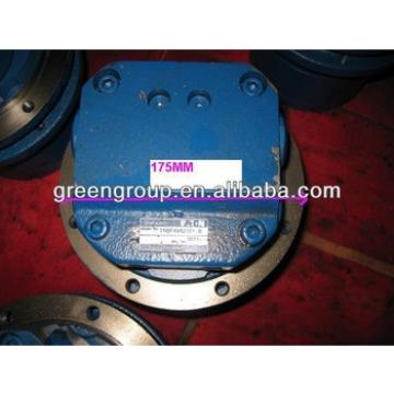 Eaton Reducer,final drive,trave device,travel mtor,TRBF49A2101-B,for min excavator,Rexroth travel motor,GFT7 T2 5027 RAT062.55