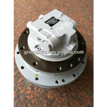 PC75 final drive,PC75UU travel motor, 21W-60-22130 21W-60-22410 21W-60-22411, 21Y-60-21210,PC75 Complete final drive assy,