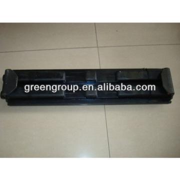 CLIP ON RUBBER PAD,EXCAVATOR RUBBER TRACK 600mm,450mm,500mm,300mm,Doosan,Daewoo,Hyundai,Volvo,Sumitomo,Kubota,