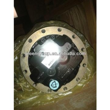Rexroth travel motor,GFT7 T2 5027 RAT062.55,Reducer,final drive,trave device,TRBF49A2101-B, mini excavator,Kubota,Bobcat