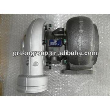 D375 dozer Turbocharger,6505-61-5041,S6D170,Bulldozer turbocharger,