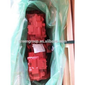 Hyundai R320-9 excavator hydraulic pump 31Q9-10010,kawasaki K3V180DTP piston pump,hyundai r335lc-9 r320-9 main pump