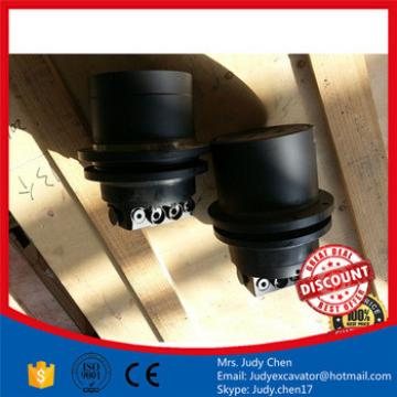 Bobcat 325 final drive travel drive motor for bobcat MX325 excavator P/N 6668730 6692633 & 6677665