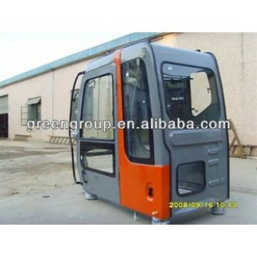 ZX110 ZAXIS 110 excavator cab,ZX55 operator drive cabin,ZX130,ZX160,ZX200,ZX220,ZX240,ZX230,ZX300,ZX320,ZX120