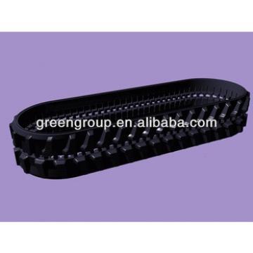 Daewoo excavator rubber track,DX55,DX60,DX130,DX260,DH55,DH60,DH75,Solar 130,Solar 140,Solar 60,Solar 75,Solar 90,solar 80 MOTOR