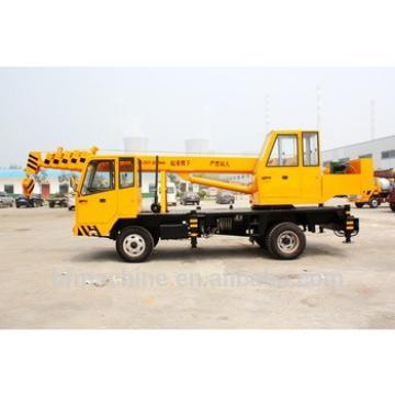 Low price Truck Crane China factory wholesale 3- 20 ton hydraulic Truck crane