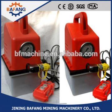 CTE-25AS(DBD600-D1) high pressure electric hydraulic pump station