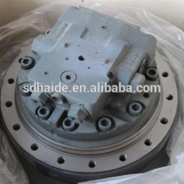 hydraulic final drive R250LC-7, travel motor assy for excavator R250LC-7A R250LC-9 R290LC-7 R290LC-7A R290LC-7H R290LC-9