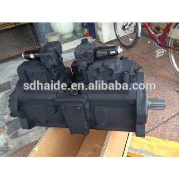 SK130 hydraulic pump, main pump assy for excavator kobelco SK120 SK120-2 SK120-3 SK120-5 SK120-6 SK130-8 SK130UR