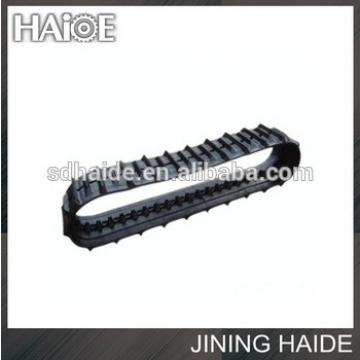 150x72x33 rubber track, rubber crawler track 150x72x34, rubber track undercarriage for excavator 150x72x28 150x72x32