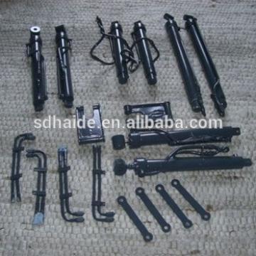 EC300 hydraulic cylinder,volvo boom arm bucket cylinder for excavator EC350 EC360B EC380 EC460B EC480 EC700B