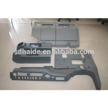 cabin control panel DH35,DH55,DH60,DH80,excavator cabin control panel for kobelco/kubota/daewoo/doosan/kato/sumitomo