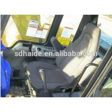 excavator seat,digger/excavator cabin seat for R150LC-7,R215-7,R225-7,R305LC-7