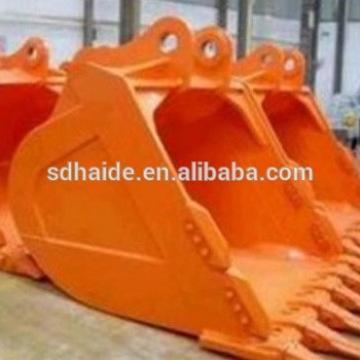 ZAXIS 250 excavator bucket,standard bucket,rock bucket for excavator ZAXIS 250LC 250LC-3 ZAXIS250H 250H-3