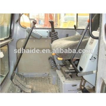 excavator operator's seat,excavator seat for R55-7,R60-7,R80-7,R110-7,R140LC-7,R150LC-7,R215-7,R225-7,R305LC-7