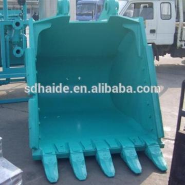 SK130 excavator bucket,kobelco standard bucket,rock bucket for excavator SK130-8 SK135SR-2 SK140LC SK140LC-8