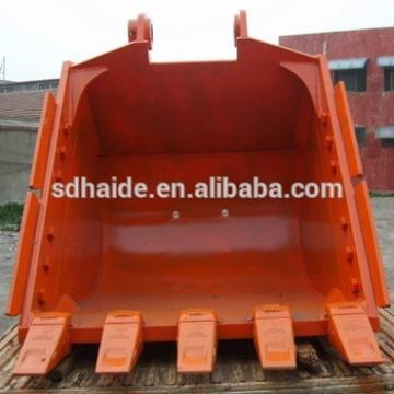 Zaxis 330 excavator bucket,standard rock bucket for ZAXIS 240-3 260LCH-3 ZAXIS270 ZAXIS 270-3 330-3 ZAXIS360