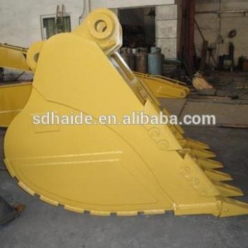 330 excavator bucket,standard bucket,rock bucket for excavator kobelco,doosan,volvo