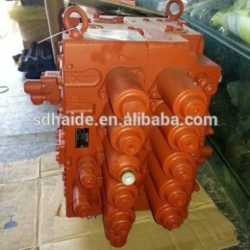 hydraulic control valve SK210LC-8,main valve assy for kobelco SK210 SK210-6 SK210-7 SK210LC-6 SK210LC-6ES SK235SR SK235SRT-1ES