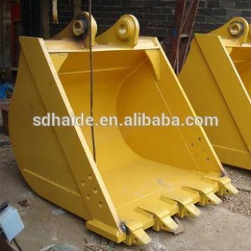 PC60-8 excavator bucket,standard bucket,rock bucket for excavator PC56-7 PC70-8 PC110-7 PC130-7 PC160-7