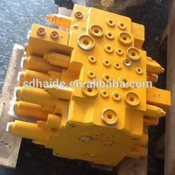 hydraulic control valve SK140LC,main valve assy for excavator kobelco SK100 SK100-2 SK100-3 SK100-5 SK100L-3 SK115SR SK140LC-8