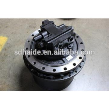 SK160 final drive assy , travel motor,2014 new original manufacturing final drive assy