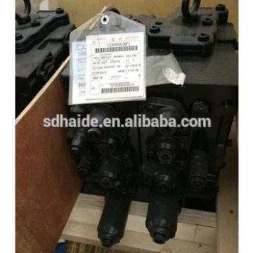hydraulic control valve SK330-8,main valve assy for kobelco SK270D SK320 SK330 SK350 SK350-8 SK350LC SK350LC-8 SK380D