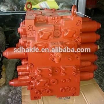 hydraulic control valve SK250-8,main valve assy for kobelco SK220 SK220-1 SK220-3 SK220LC SK250LC-6 SK250LC-6ES SK260LC-8