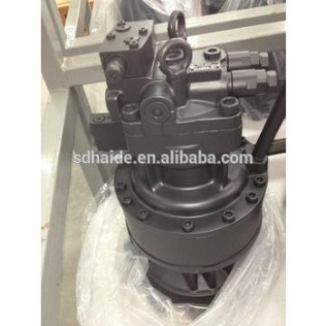 hydraulic swing motor SK210LC-8, assy for excavator kobelco SK210 SK210-6 SK210-7 SK210LC-6 SK210LC-6ES SK235SR SK235SRT-1ES