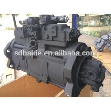 SK250-8 hydraulic pump, main pump assy for excavator kobelco SK220 SK220-1 SK220-3 SK220LC SK250LC-6 SK250LC-6ES SK260LC-8