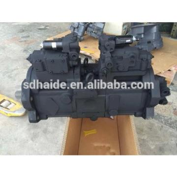SK210LC-8 hydraulic pump,main pump assy for excavator kobelco SK210 SK210-6 SK210-7 SK210LC-6 SK210LC-6ES SK235SR SK235SRT-1ES