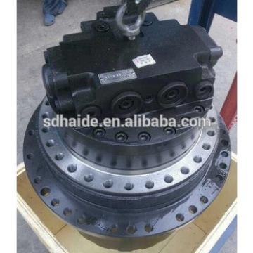 hydraulic final drive SK135SR-2,travel motor assy for excavator kobelco SK135SR SK135SR-1E SK135SR-1ES SK135USR SK230 SK230-6