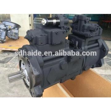 SK200-8 hydraulic main pump, excavator kobelco SK200 SK200-2 SK200-3 SK200-5 SK200-6 SK200-6E SK200-6ES SK200-9 SK200SR SK200LC