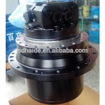 hydraulic final drive SK130, travel motor assy for excavator kobelco SK120 SK120-2 SK120-3 SK120-5 SK120-6 SK130-8 SK130UR